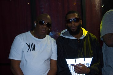OG Bigga Rankin & Bill Collector - YUA Int'l SXSW Recap