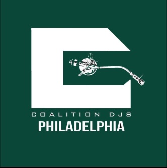 Coalition DJs Philly