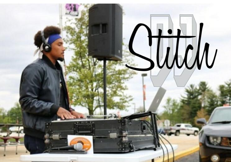 DJ Stitch
